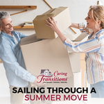 Sailing Through a Summer Move