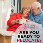 Are You Ready to Relocate? How to Prepare
