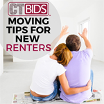 Moving Tips for New Renters