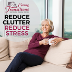 Reduce Clutter, Reduce Stress