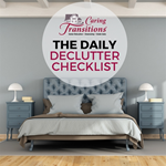 The Daily Declutter Checklists