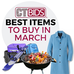 Retail vs Resale: The Best Items to Buy In March