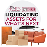 Liquidating Assets for What's Next