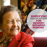 Simplifying Relocation for Memory Impaired Seniors