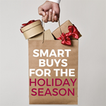 Smart Buys for the Holiday Season