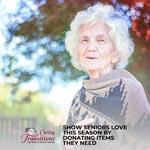 Show Seniors Love This Season By Donating Items They Need